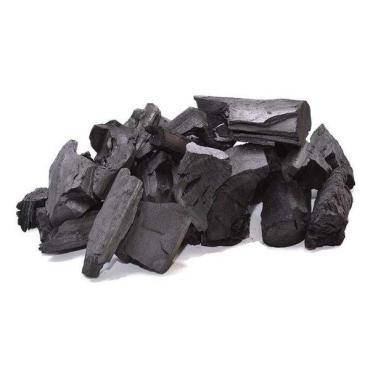 Уголь берёзовый 5кг, в бумажном мешке