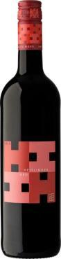 Вино Хайтлингер Ред / Heitlinger Red,  Пино Нуар, Каберне Совиньон, Лембергер,  Красное Сухое, Германия