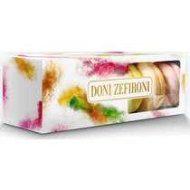 Зефир Doni Zefironi ароматизированный  210 гр..