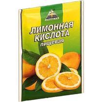 Кислота лимонная Cykoria пищевая