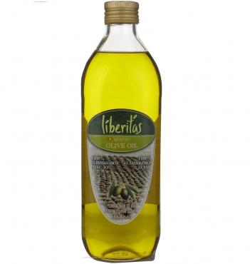Масло оливковое Liberitas Extra Virgin