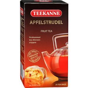 Чайный напиток Teekanne яблочный штрудель 25 пак