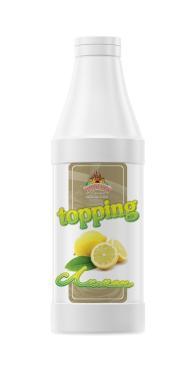 Топпинг Империя Джемов со вкусом лимона