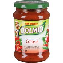 """DOLMIO """"ОСТРЫЙ"""" 6*350Г"""