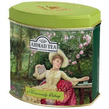 Чай зеленый Ahmad tea Heavenly Oolong