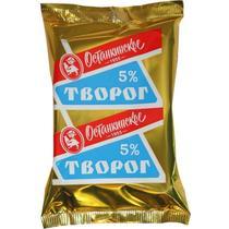 Творог Останкинское 1955 5%