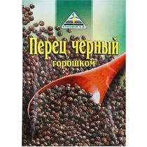 Перец черный горошком Cykoria, 20 гр., Бумажная упаковка