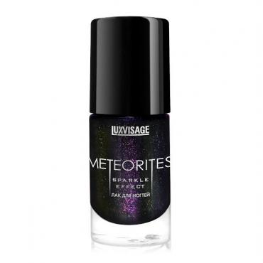 Лак для ногтей Lux Visage Meteorites №615 Звезда Скорпиона