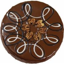 Торт БКК Граф орех  800 гр.