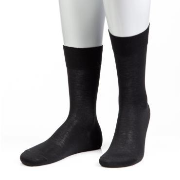 Носки мужские Grinston 15D20 черный 29