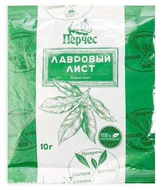 Пряность Перчес Лавровый лист