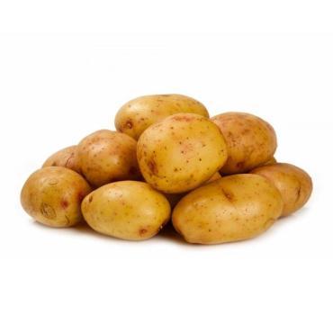 Картофель свежий молодой урожай