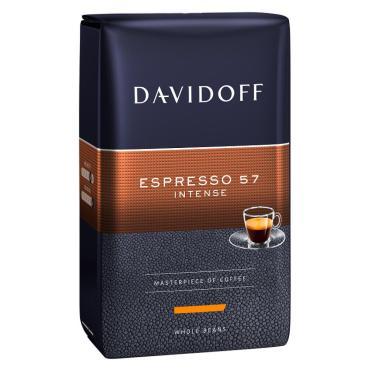 Кофе Davidoff Café Espresso 57, в зернах