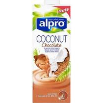 Молоко Alpro Кокосово-шоколадное, 1л