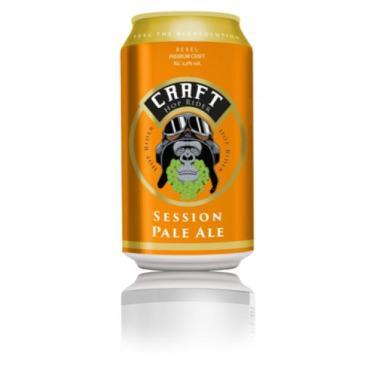 Пиво Hop Rider Craft Session IPA