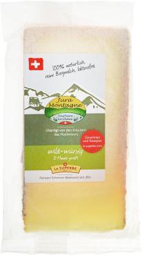 Сыр Le Superbe Jura Montagne полутвердый 52%