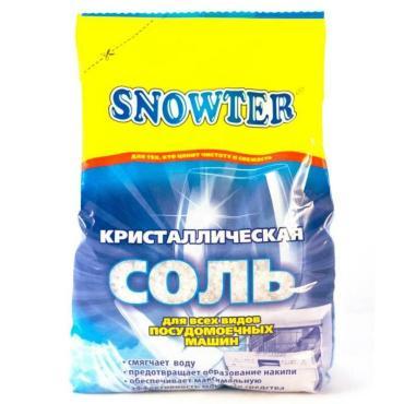 Соль для ПММ Snowter
