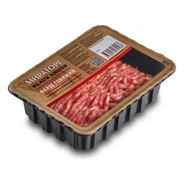 Колбаски Мираторг говяжьи с помидорами