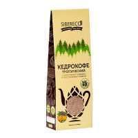Кедрокофе тропический Sibereco, 130 гр., дой-пак
