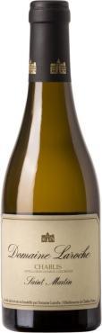Вино Шабли Cен Мартэн / Chablis Saint Martin,  Шардоне,  Белое Сухое, Франция