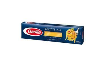 Макаронные изделия Баветте, Barilla, 450 гр., коробка
