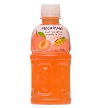 Напиток сокосодержащий Mogu Mogu Персик