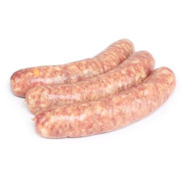 Колбаски Планета Ферм Для гриля, из мяса свинины с говядиной