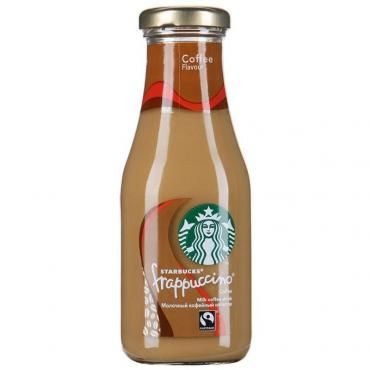 Напиток кофейный Starbucks Frappuccino Mocha молочный, 250мл