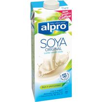 Соевый напиток Alpro Soya Original 1,8% 1 л