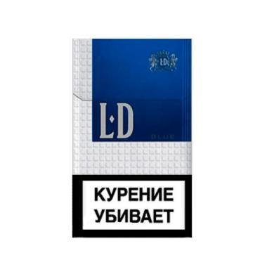 Сигареты LD Blue 20 шт