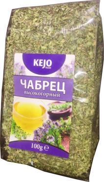 Чай Kejo foods Чабрец высокогорный