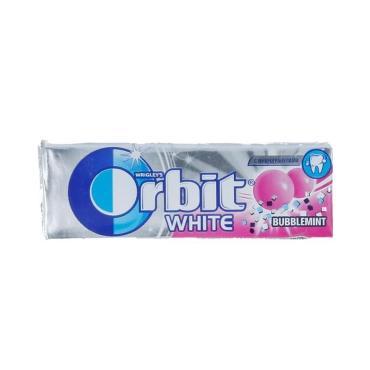 Жевательная резика Orbit White Bubblemint
