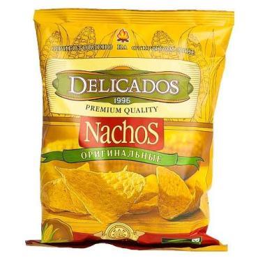 Начос Delicados 1996 оригинальные