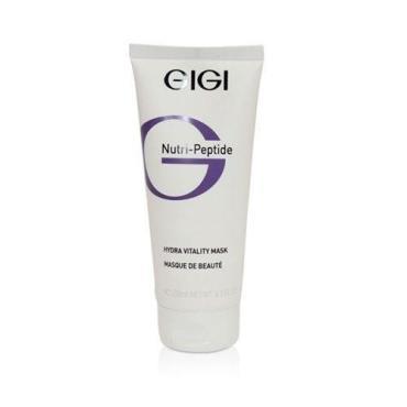 Пептидная увлажняющая маска GIGI для жирной кожи