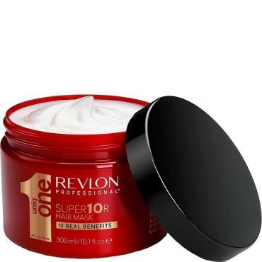 Маска Revlon Professional UniqOne Супермаска интенсивное питание