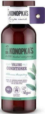 Бальзам Dr.Konopka's для волос