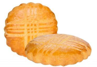 Печенье МосПекарьКоржик молочный, 2 кг.