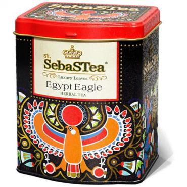 Чай каркаде SebaSTea Egipt Eagle