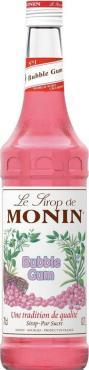 Сироп Monin Bubble Gum