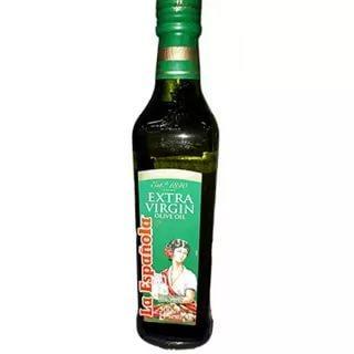 Масло La Espanola Extra Virgin оливковое