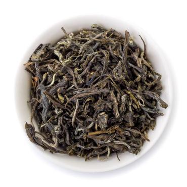 Чай листовой Бай Мао Хоу Беловолосая обезьяна