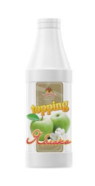 Топпинг Империя Джемов со вкусом яблока