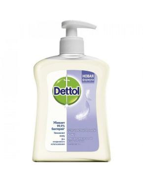 Мыло Dettol антибактериальное жидкое