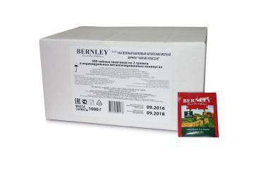 Чай Bernley Chinese Classic зеленый китайский