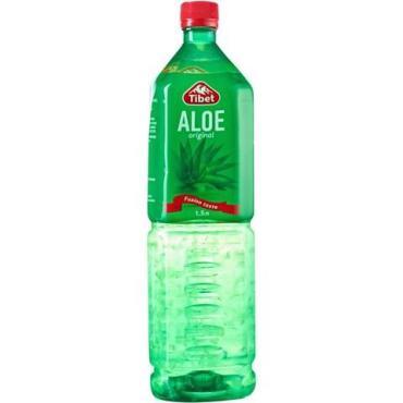 Напиток Tibet Aloe оригинальный