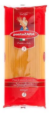 Макаронные изделия Pasta Zara спагетти