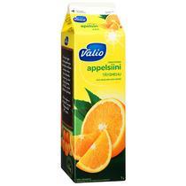 Сок Valio Апельсин 1л