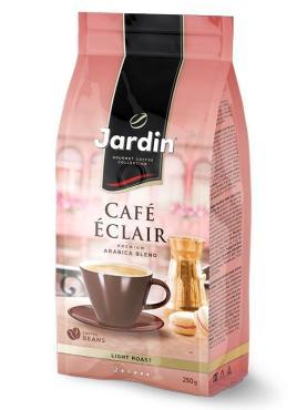 Кофе Jardin Cafe Eclair молотый
