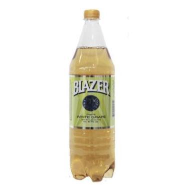 Коктейль алкогольный Blazer Белый Виноград 6,7%