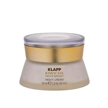 Крем Klapp ночной Kiwicha Night Cream